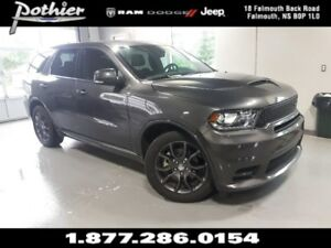 2018 Dodge Durango R/T | LEATHER | SUNROOF | REAR CAMERA |