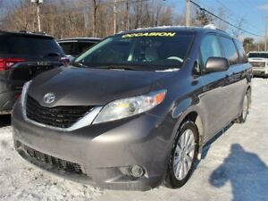 2014 Toyota Sienna LE AWD *7 PASSAGERS* + SIÈGES CHAUFFANTS