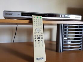 Sony Combo Dolby Digital DVD/CD/DIVX player