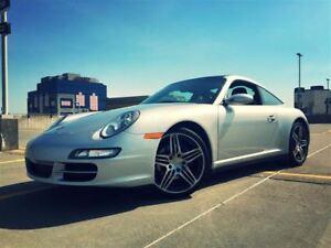 2008 Porsche 911 Targa 4 ** Toit panoramique **