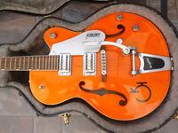 Gretsch G5120. 125 years Anniversary Guitar, Eddie Cochran model.