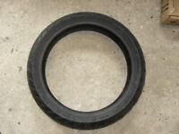Michelin Motorcycle Front Tyre