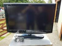 37 inch Samsung LED TV
