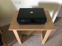 HP Envy 4500 colour printer