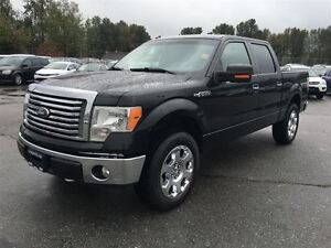 2010 Ford F-150 XLT Loaded Alloy Wheels