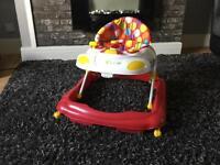 Baby walker - Northfleet