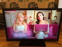 """Sony Bravia 40"""" Internet TV with Full HD with freeview"""