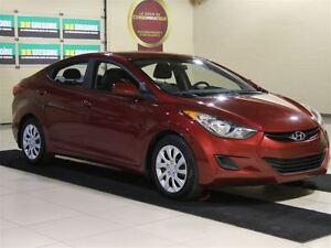 2013 Hyundai Elantra GL A/C GR.ELECT BLUETHOOT BAS KILOS