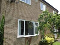 SAWTRY - 4 bed detached house