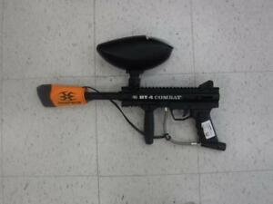 BT-4 Paintball Marker Combat - We Sell Used Paintball Markers at Cash Pawn! 103118 - MH317409