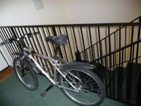 """Bicycle GT Aggressor Men's Mountain Bike Mtb, 24 speed, rapid fire gears 26"""" wheels, good condition"""
