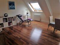Stunning 3 Bed Flat Braehead House, Kirkcaldy