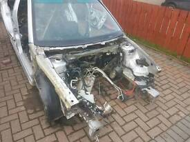 Free scrap car for the taking with full v5