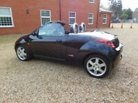 2006 Ford Street KA 1.6 Convertible, (PART X TAKEN)