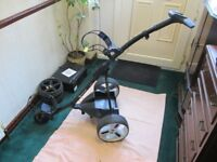 MOTOCADDY S3 PRO,BRAND NEW 22AH BATTERY,USED CHARGER,VERY GOOD CON.