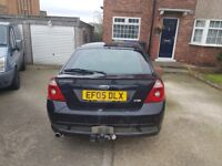 Ford Mondeo 2.2 ST for sale good condition leather interior, low mileage