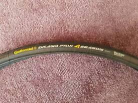 Continental GP 4 Season Tyres (pair)