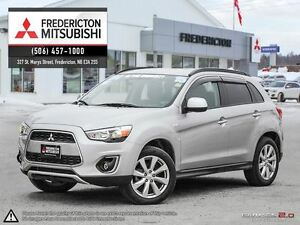 2015 Mitsubishi RVR SE LIMITED! AWD! HEATED SEATS! ONLY 8,000KM!