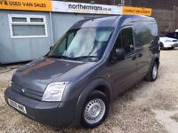 Ford Transit Connect LWB High roof ***NO VAT***