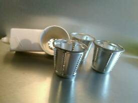 Kenwood mincer & slicer attachments.