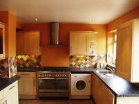 En-suite Double bedroom Available now