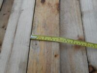 REclaimed timber 4x2 100 x 50 35inch long as new