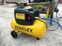 Stanley air compressor