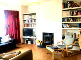 Lovely, spacious, fully furnished room available now