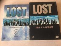 Full series of Lost