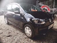 Volkswagen UP! 1.0 Move Up Hatchback ASG 5dr£5,495 p/x welcome FREE WARRANTY|CHEAPEST IN UK!!