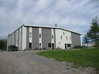 Industrial Commercial Building and Property for Sale or Lease