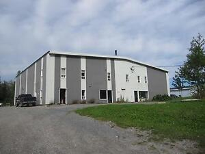 Industrial Commercial Building for Lease