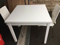 Ikea Extending Table and Chairs