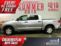 2010 Toyota Tundra SR5 *EVERYONE APPROVED* $219/BW $0 DOWN!!!