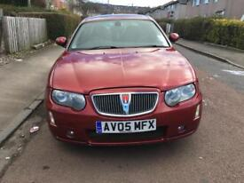 Rover 75 auto diesel Contemporary SE firefrost