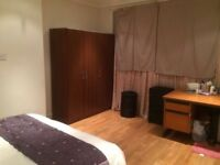 *AMAZING ROOM TO RENT * - ZONE 2 - DLR/JUBILEE/OVERGROUND - CALL ME NOW