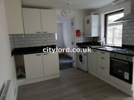 Marvellous 3 Bedroom Flat Located in Forest Gate Near Multiple Amenities