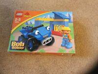 Lego Duplo Bob the Builder's Workshop 3594