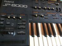 Roland JP 8000 @ £375