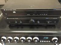 Cambridge audio amp and CD player £60 ono