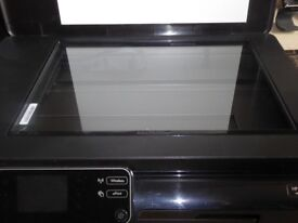 HP Photosmart 5510 All-in-One Wi-Fi Printer