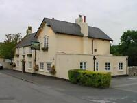 Hare and Hounds, Manor Road, Stutton, Tadcaster, North Yorkshire Joint Management Couple