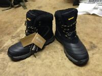 HI-TEC THINSULATE WATERPROOF TECH BOOTS - BRAND NEW