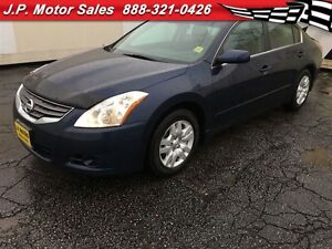 2011 Nissan Altima 2.5 S, Automatic, Heated Side Mirrors,