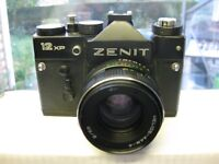 Zenith 12XP camera for sale.