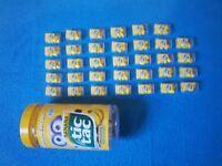 Sealed Mini Tic Tacs x 34 Minion Banana IP1 for sale  Suffolk