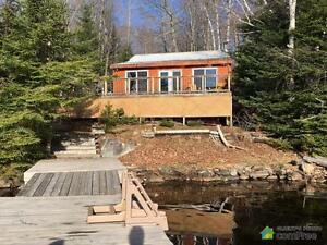 $339,900 - Cottage for sale in Bancroft