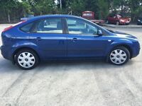 2007 ford focus 1,8 tdci
