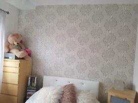Wallpaper, 6 Rolls..