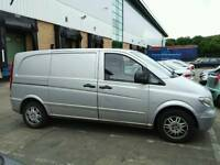 Mercedes Vito CDI year 2006